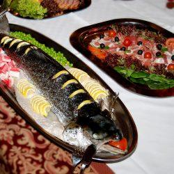 Rybie špeciality a nátierky na ples alebo oslavu kúpite v Skalici.