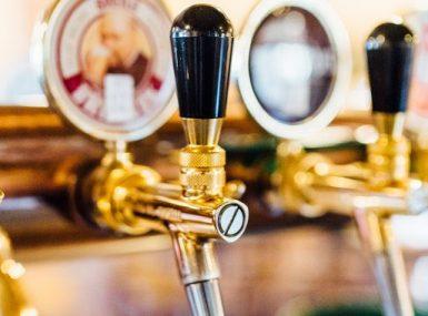 Na dobré pivo si zájdite do Skalice.