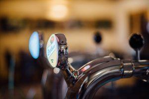 Vychladené pivo od kvalitných dodávateľov.