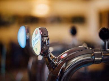 Vychladené pivo od kvalitných dodávateľov