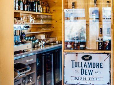 Tullamore Dew a ostatné Whiskey čaká len na Vás.