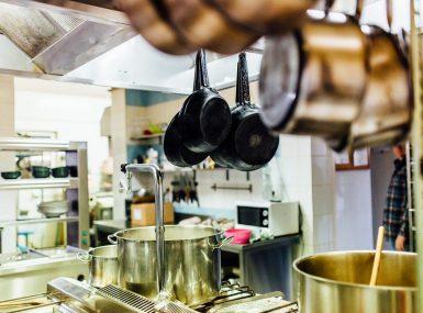 Moderná kuchyňa pre kvalitné a chutné jedlo v Skalici