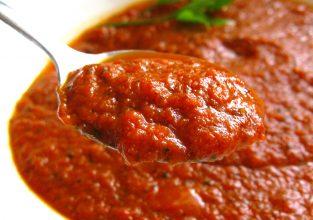 Chutné polievky k obedu nájdete v reštaurácii Srdiečko v Skalici.