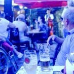Večer s country hudbou a grilované špeciality v reštaurácii Srdiečko v Skalici